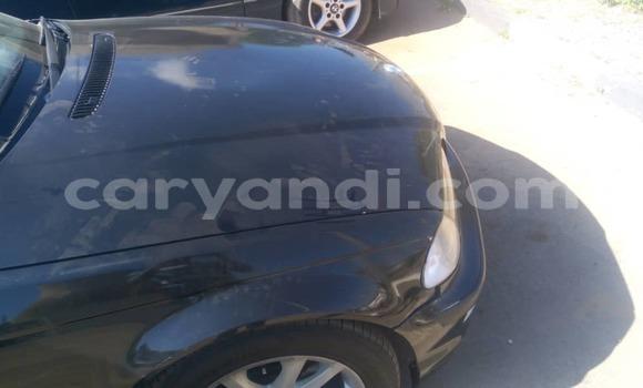Buy Used BMW 3–Series Black Car in Lusaka in Zambia