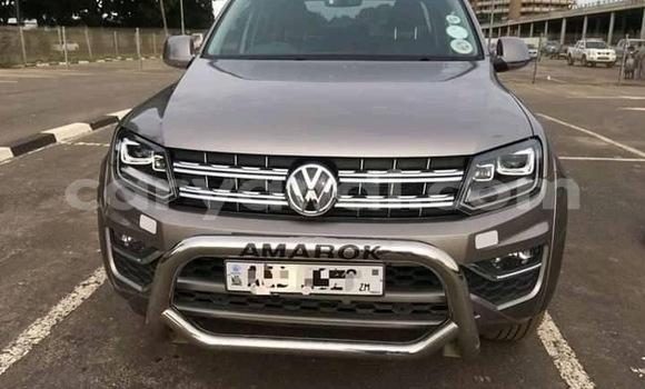 Tenga Tsaru Volkswagen Amarok Zvimwe Mota in Lusaka in Zambia