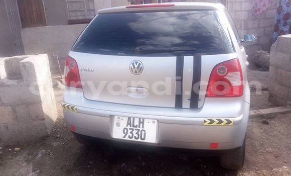 Buy Used Volkswagen Beetle Silver Car in Chingola in Zambia