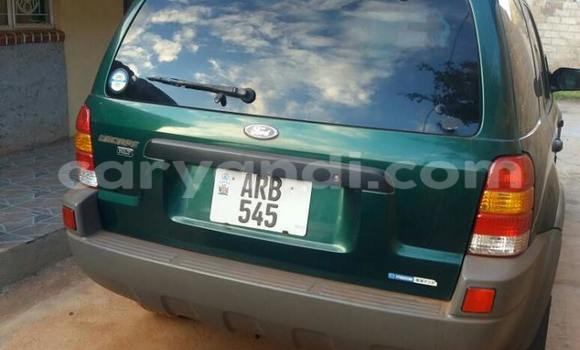 Buy Used Ford Club Wagon Car in Chingola in Zambia