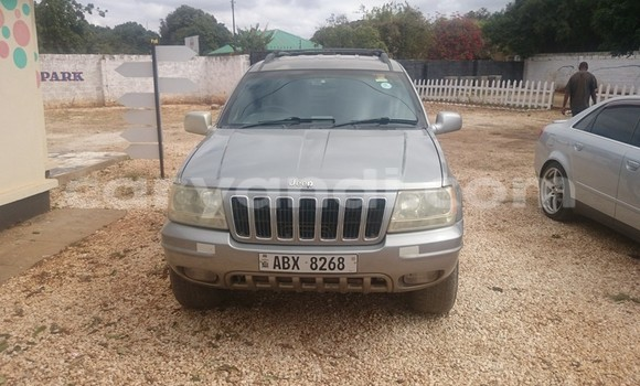Buy Used Jeep Compass Other Car in Chingola in Zambia