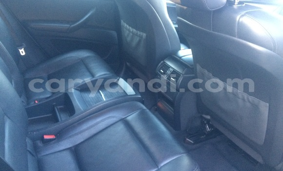 Buy Used BMW X6 M Other Car in Lusaka in Zambia
