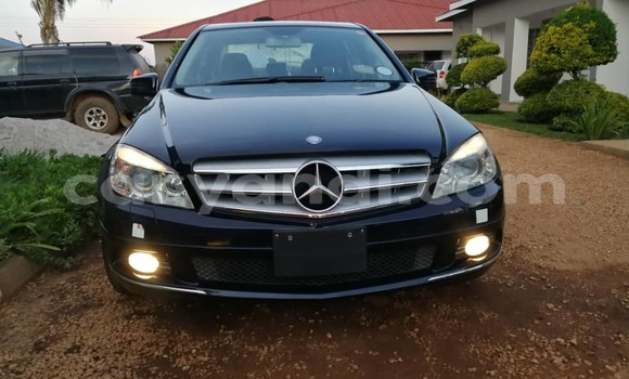 Buy Used Mercedes‒Benz C–Class Other Car in Lusaka in Zambia