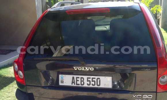 Buy Used Volvo XC90 Other Car in Lusaka in Zambia