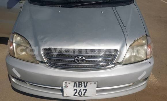 Buy Used Toyota Nadia Other Car in Chingola in Zambia