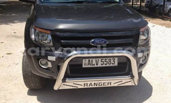Buy Used Ford Club Wagon Black Car in Chingola in Zambia