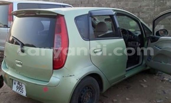 Buy Used Mitsubishi Carisma Car in Chipata in Zambia