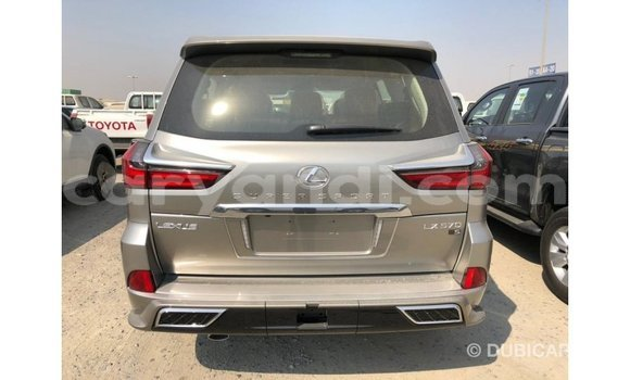 Buy Import Lexus LX Other Car in Import - Dubai in Zambia