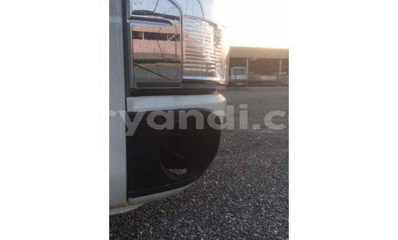 Buy Import Toyota Coaster White Car in Import - Dubai in Zambia