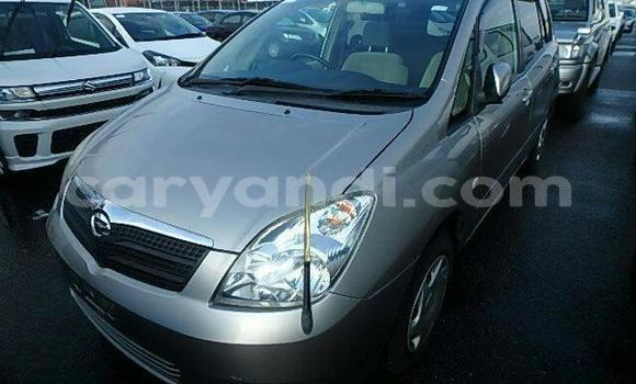 Buy Used Toyota Spacio Other Car in Lusaka in Zambia