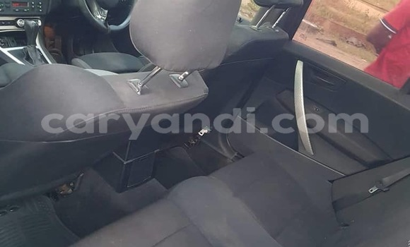 Buy Used BMW X3 Other Car in Lusaka in Zambia