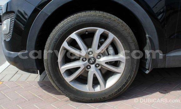 Tenga Imported Hyundai Santa Fe Nhema Mota in Import - Dubai in Zambia