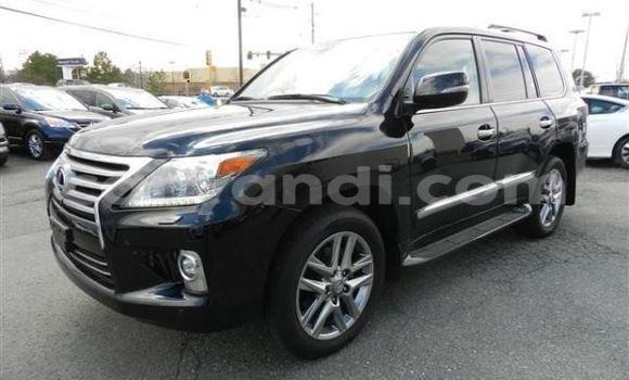 Buy Used Lexus ES 300 Black Car in Chingola in Zambia