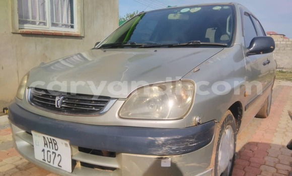 Buy Used Toyota Raum Other Car in Lusaka in Zambia