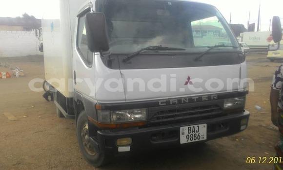 Tenga Tsaru Mitsubishi Canter Chena Rori in Lusaka in Zambia