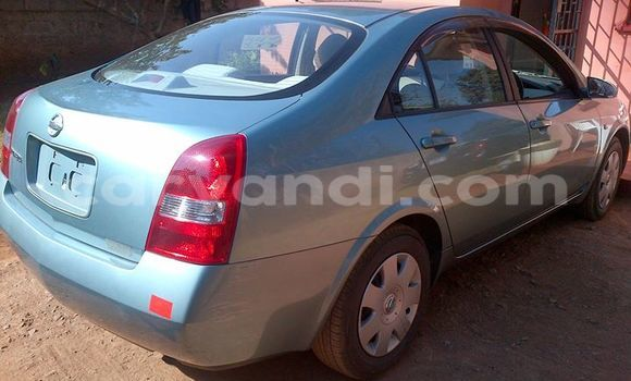 Buy Used Nissan Primera Other Car in Chingola in Zambia