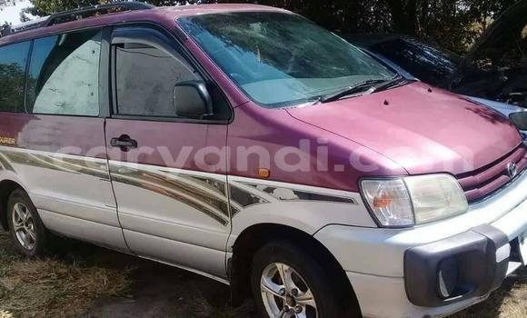 Nunua Ilio tumika Toyota Noah Nyingine Gari ndani ya Lusaka nchini Zambia