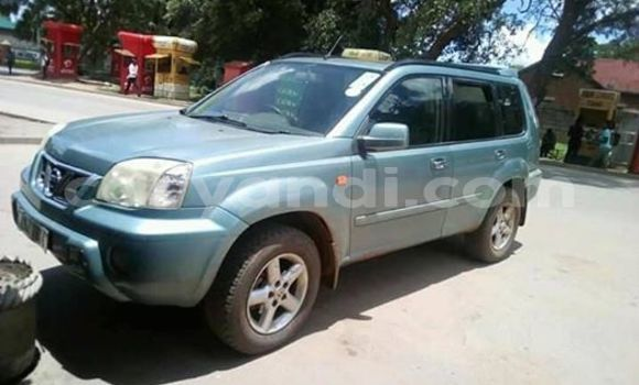 Buy Used Nissan X–Trail Other Car in Lusaka in Zambia