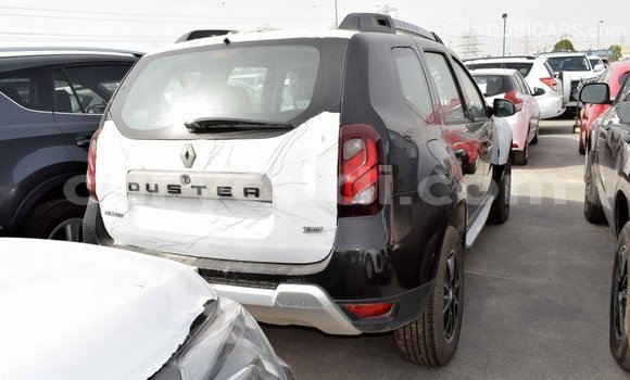 Buy Import Renault Duster Black Car in Import - Dubai in Zambia