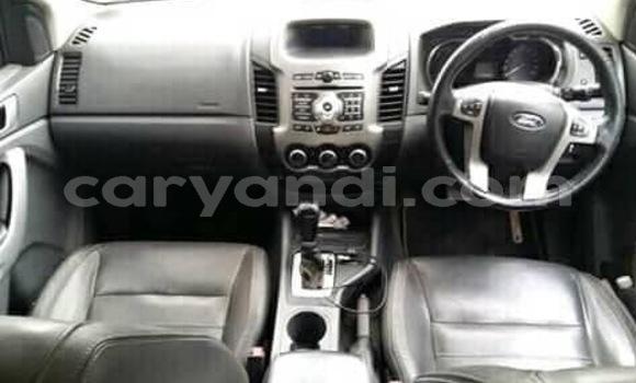 Acheter Occasion Voiture Ford Ranger Autre à Lusaka, Zambie
