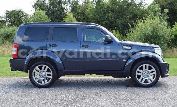 Buy Used Dodge Caliber Black Car in Chipata in Zambia