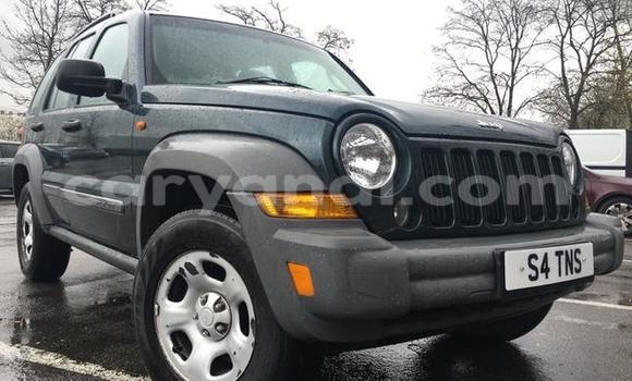 Buy Used Jeep Grand Cherokee Car in Chipata in Zambia