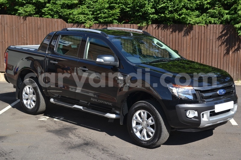 Big with watermark ford ranger 1