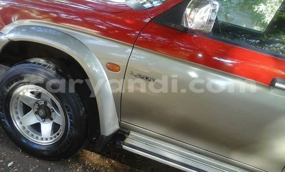 Buy Used Mitsubishi Colt Black Car in Chipata in Zambia
