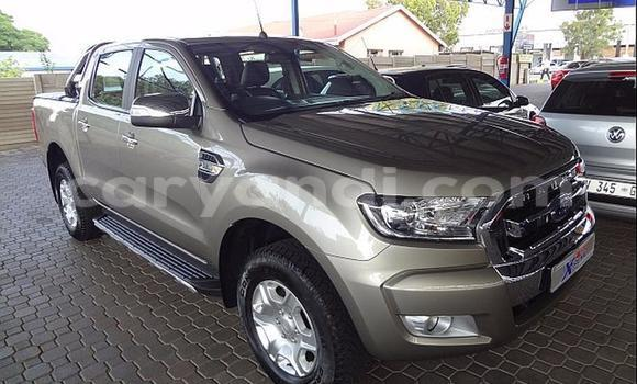 Acheter Occasion Voiture Ford Ranger Marron à Lusaka, Zambie