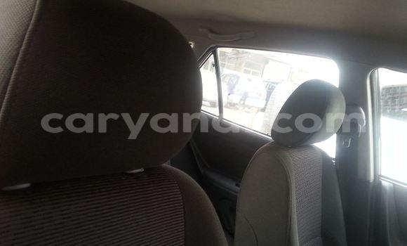 Buy Used Toyota Altezza White Car in Chingola in Zambia
