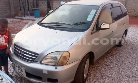 Buy Used Toyota Nadia Black Car in Chipata in Zambia