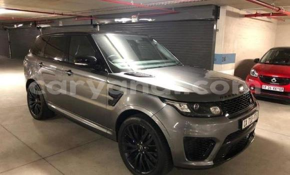 Buy Used Land Rover Range Rover Sport Other Car in Livingstone in Zambia