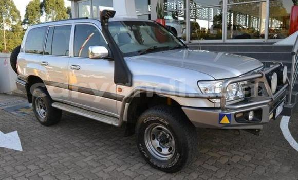 Buy Used Toyota Land Cruiser Other Car in Lusaka in Zambia