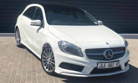 Buy Used Mercedes‒Benz A–Class Other Car in Zambezi in North-Western