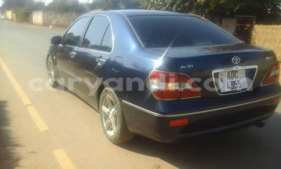Buy Used Toyota bB Black Car in Chipata in Zambia