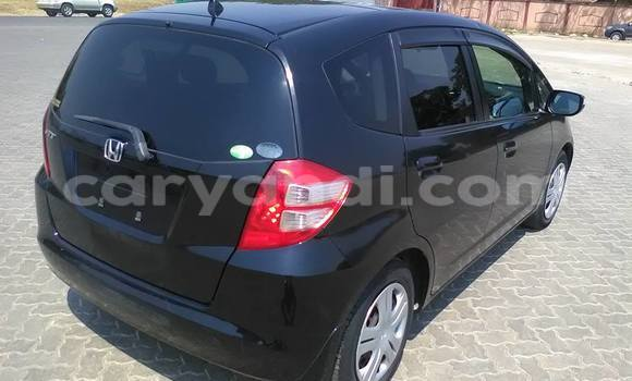 Buy Used Honda HR-V Black Car in Chipata in Zambia