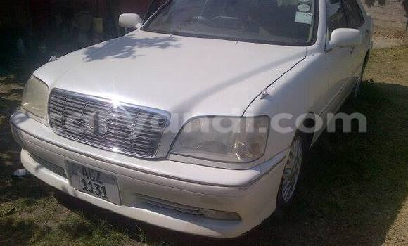 Buy Used Toyota Canter Black Car in Chipata in Zambia