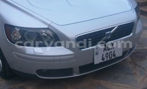 Buy Used Volvo S40 Black Car in Chipata in Zambia