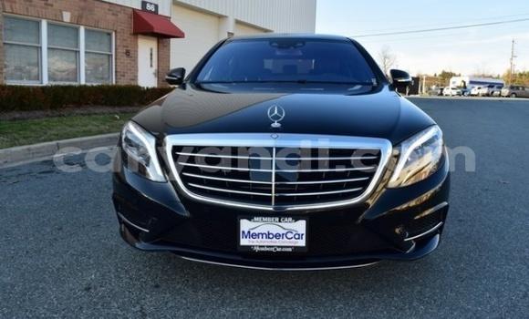 Buy Used Mercedes‒Benz S–Class Black Car in Livingstone in Zambia