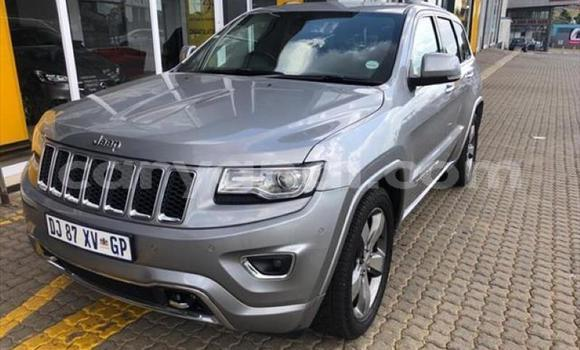 Buy Used Jeep Grand Cherokee Other Car in Lusaka in Zambia