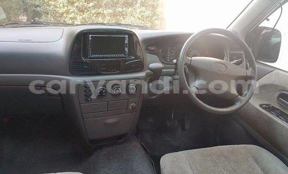 Nunua Ilio tumika Toyota Noah Nyeusi Gari ndani ya Chipata nchini Zambia