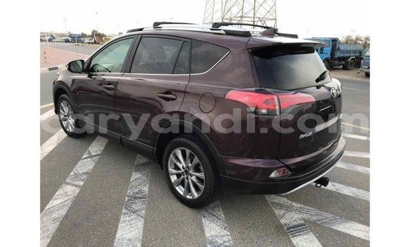 Acheter Importé Voiture Toyota Nadia Autre à Import - Dubai, Zambie