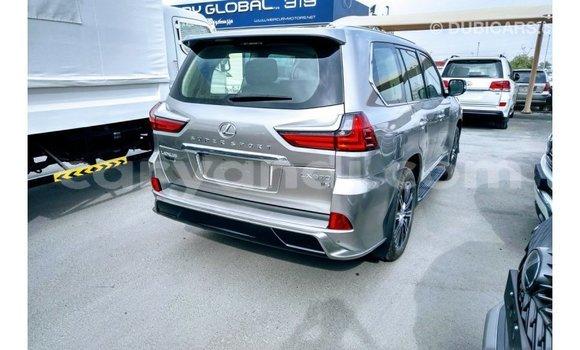 Acheter Importé Voiture Lexus LX Autre à Import - Dubai, Zambie