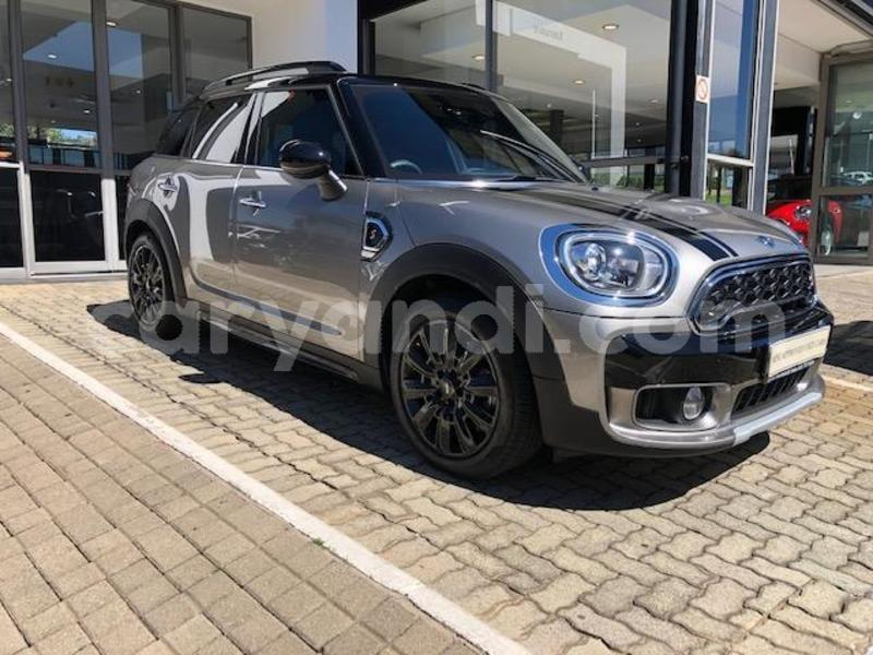 Buy Used Mini Countryman Other Car In Chingola In Zambia Caryandi