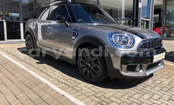 Buy Used MINI Countryman Other Car in Chingola in Zambia