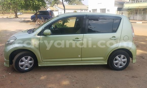 Buy Used Toyota Paseo Black Car in Chipata in Zambia