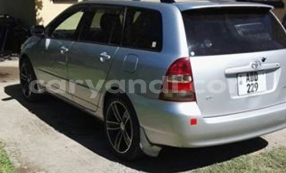 Buy Used Toyota GAIA Black Car in Chipata in Zambia