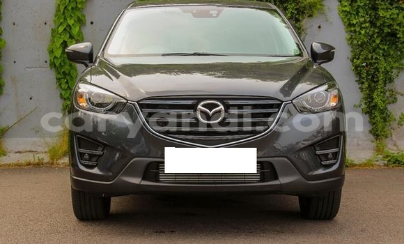 Buy Used Mazda CX-7 Black Car in Chingola in Zambia