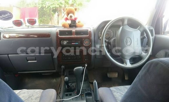 Buy Used Toyota Prado Other Car in Chingola in Zambia