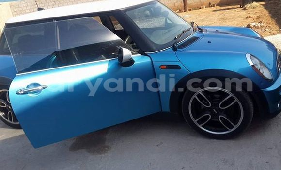 Buy Used MINI Cooper Black Car in Chipata in Zambia